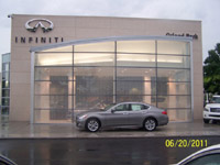 Infiniti of Orland: April 2011-June 2011