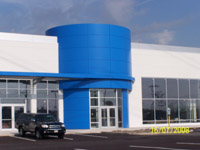 Napleton Honda: September 2007-June 2008