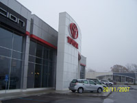 River Oaks Toyota - Calumet City